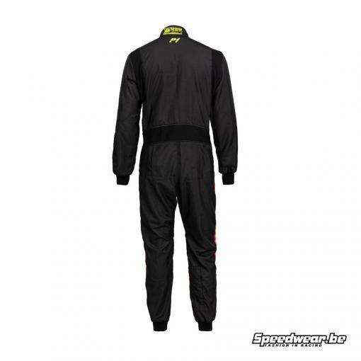 P1 Advanced RAcewear typer GENT 1