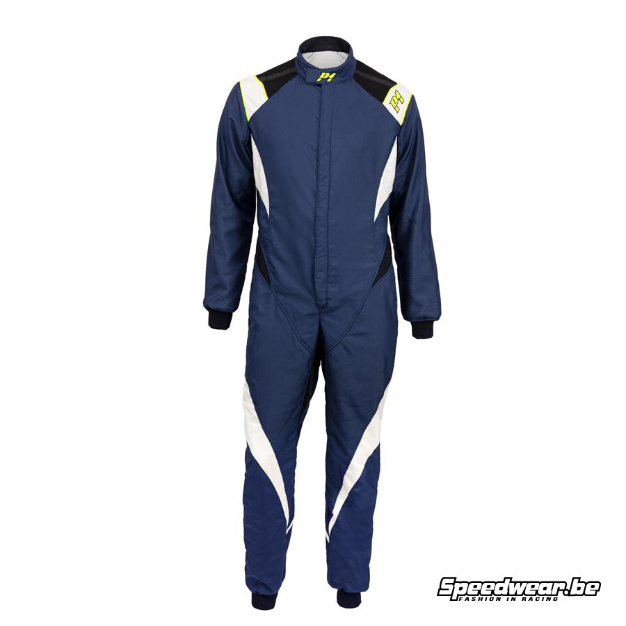 P1 Racewear type GREAT FIA overall