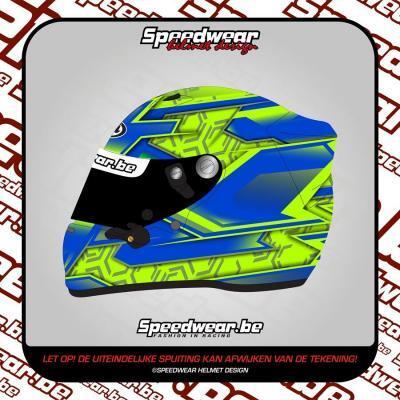 SpeedPaint Deal Raceway Venray