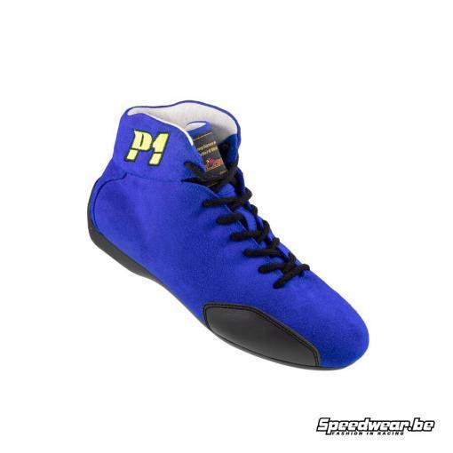 P1 Advanced Racewear PRIMA Blauw