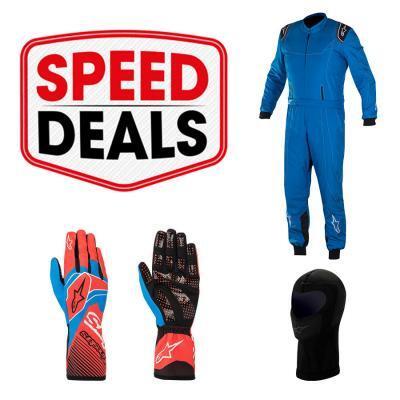 SpeedDeal Karting Raceway Adria