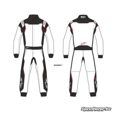 Alpinestars Tech Vision Graphic 2