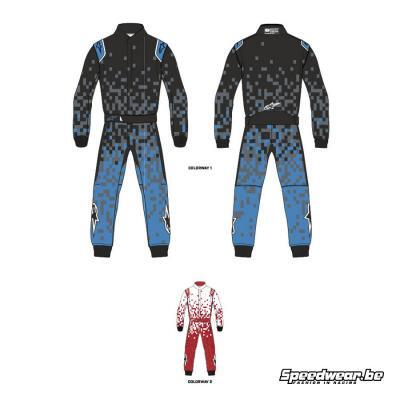 Alpinestars Tech Vision Graphic 6