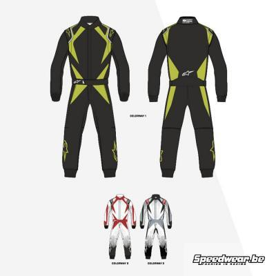Alpinestars Tech Vision Graphic 7