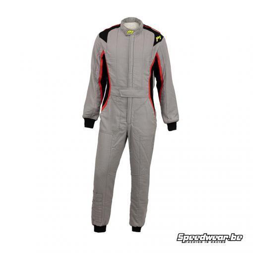 P1 Racewear FIA Racepak type XT