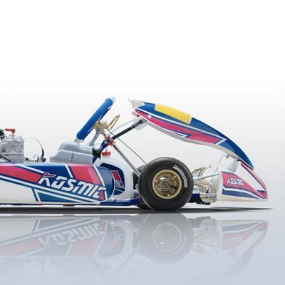 Kosmic Racing Kart MERCURY R