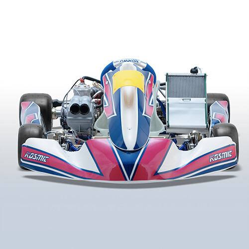Kosmic Racing Kart MERCURY R 2