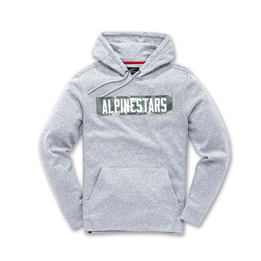 Alpinestars Personnel sweater Grey