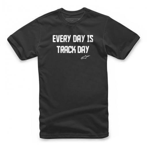 Alpinestars Track Day Tee Black