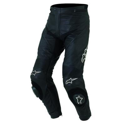 Apex leather broek - OUTLET