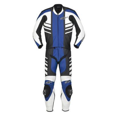 CR 2PC leather suit - OUTLET