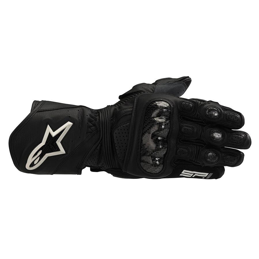 Sp-1 Leather handschoen - OUTLET