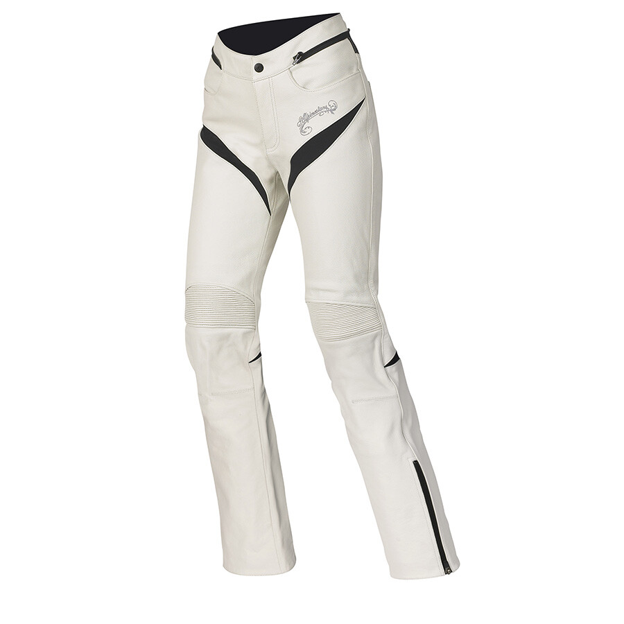 Stella Tyla leather broek - OUTLET