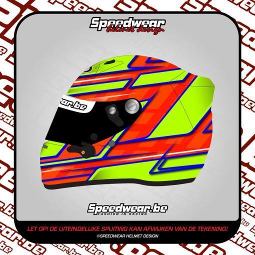 SpeedPaint Deal Fastlane Bilzen