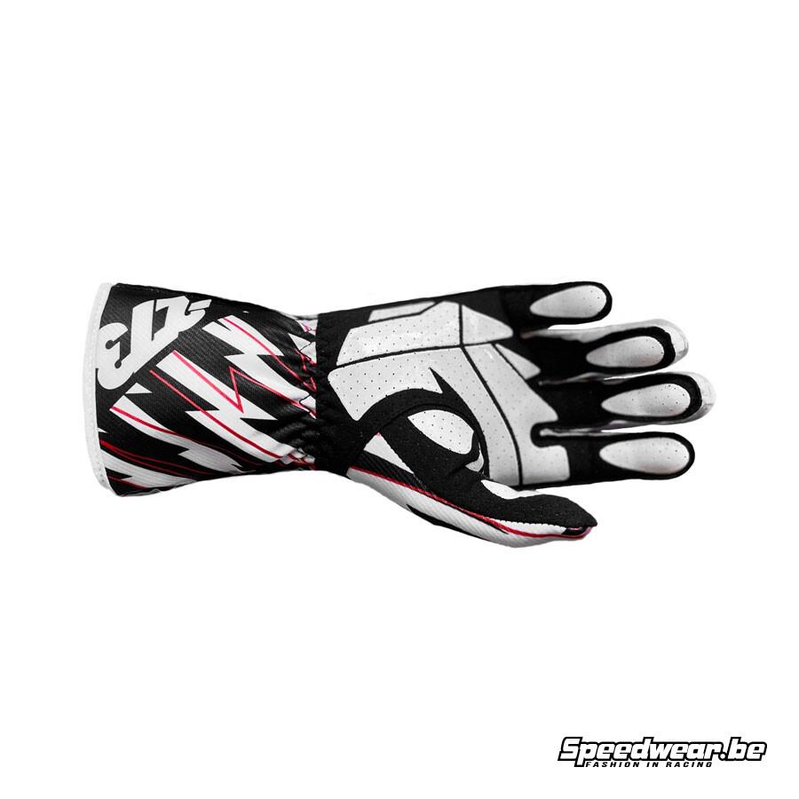 Speedwear_Minus-273-Blitz-white-red-back