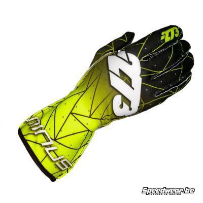 Minus 273 handschoen karting POLY
