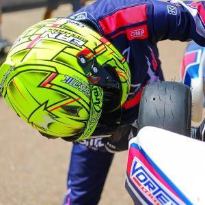 Speedwear Karting