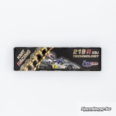 CZ Ketting voor karting - 219