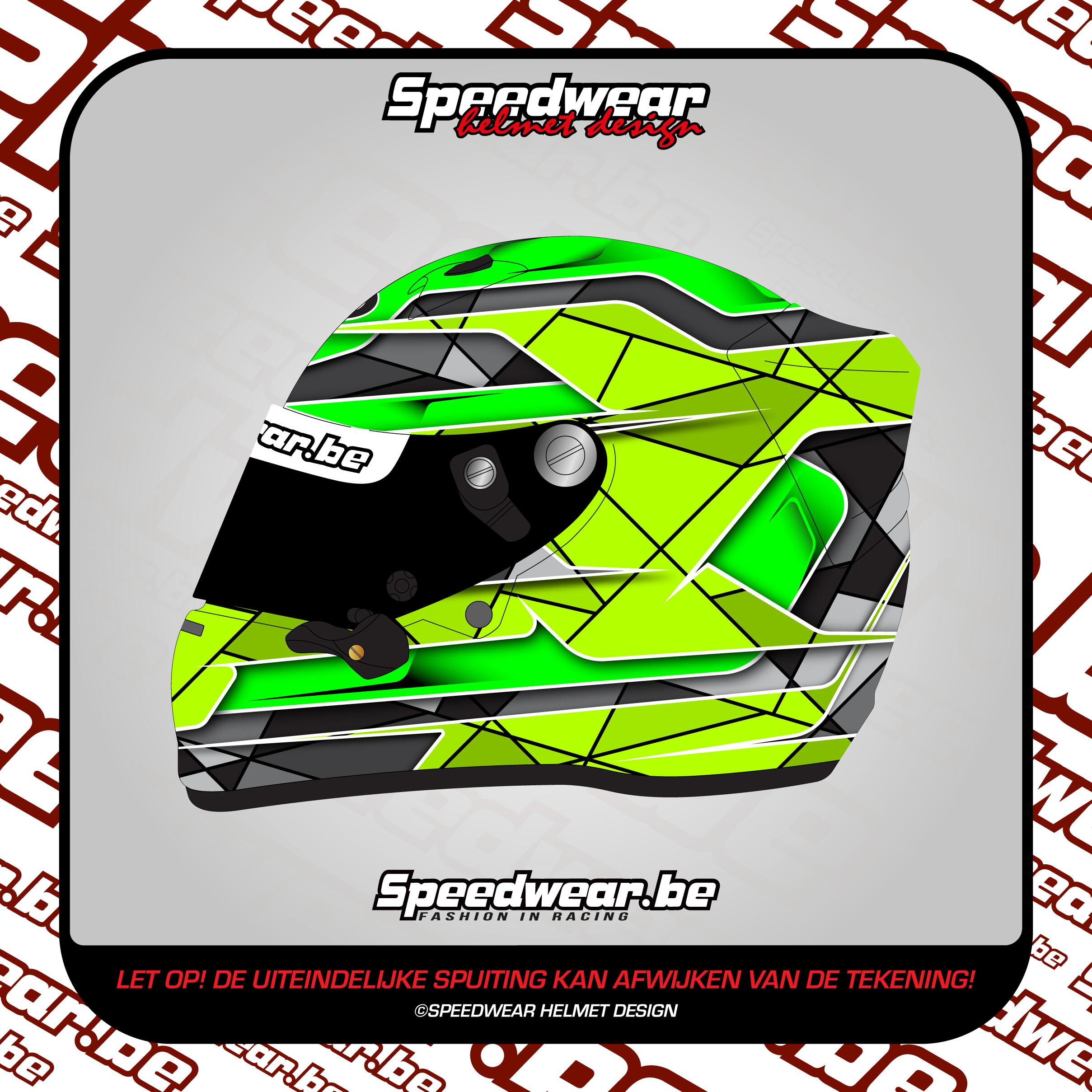 SpeedPaint Deal Adria Raceway