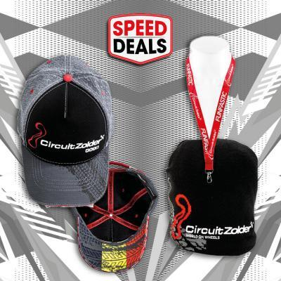 Circuit Zolder Deal #1