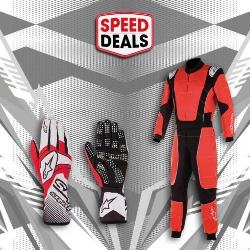 SpeedDeal Karting Genk #1