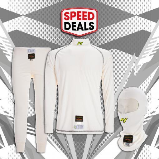 SpeedDeal Nomex #5