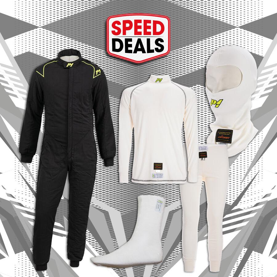 SpeedDeal RacingFriends FIA #3
