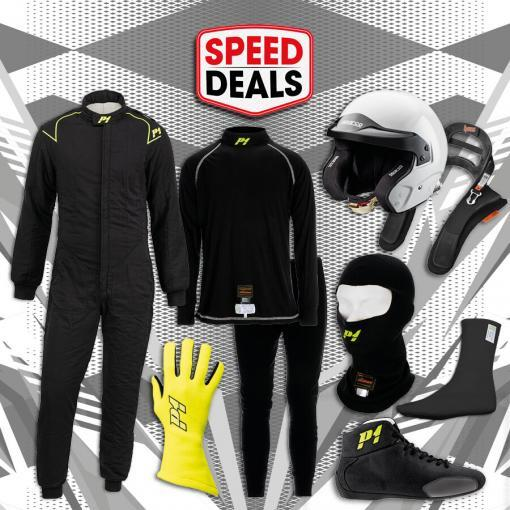 SpeedDeal Ready-to-Drive FIA #4