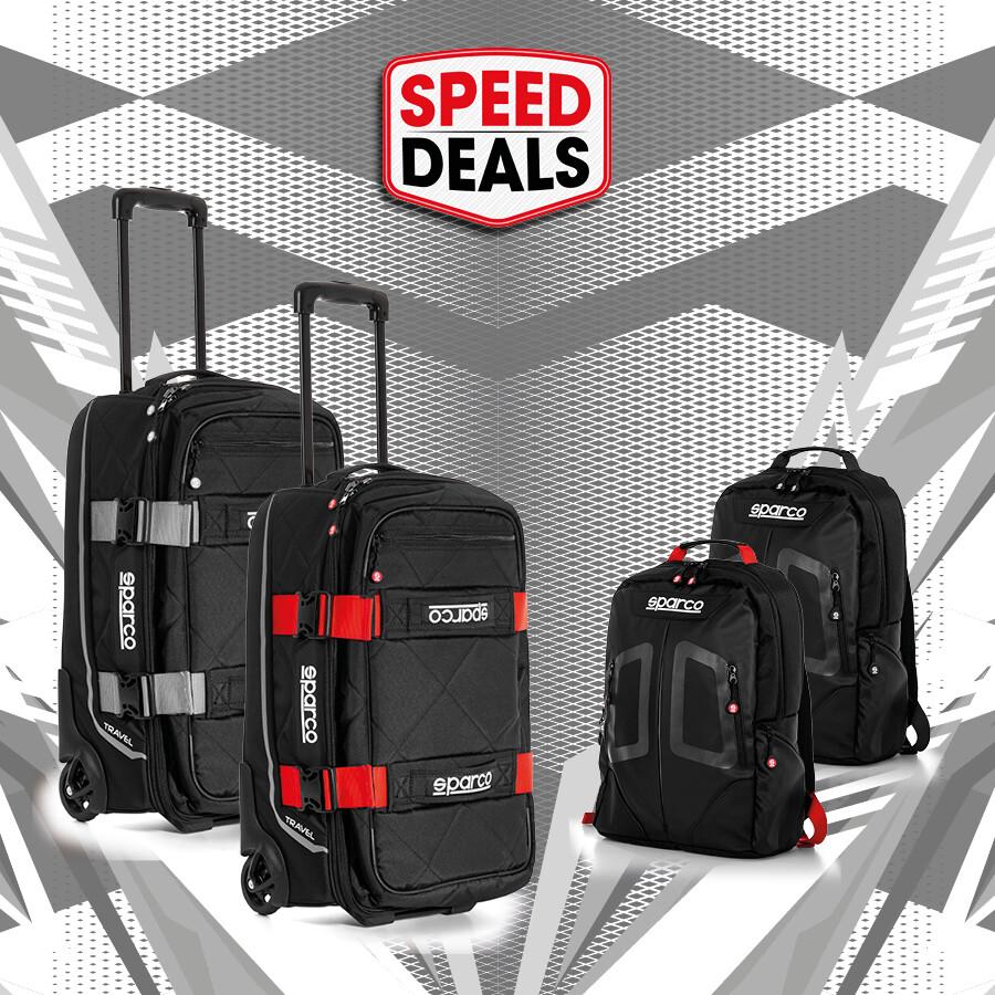 SpeedDeal Travel #1