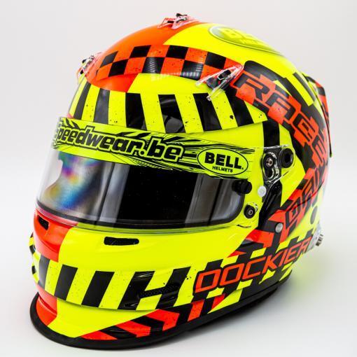 Helmpspuiting Bell Karting_18
