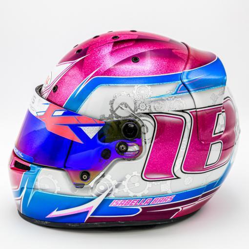 Speedwear helmet design Arai Helm