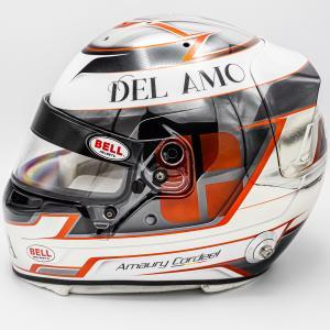 Speedwear helmet design_Bell 587