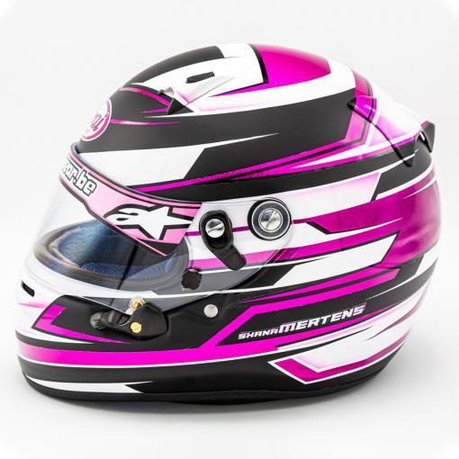 Speedwear helmet design-10