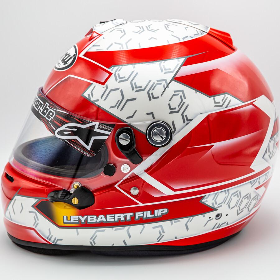 Speedwear Helmdesign
