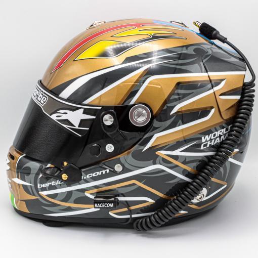 Speedwear helmet design-101