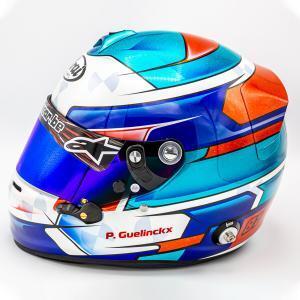 Speedwear autosport helmet design-89