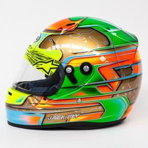 Speedwear helmet design-106