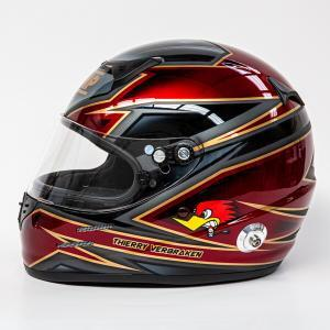 Speedwear helmet design-103
