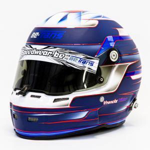 Speedwear helmet design-102