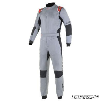 Alpinestars course automobile globale GP Tech