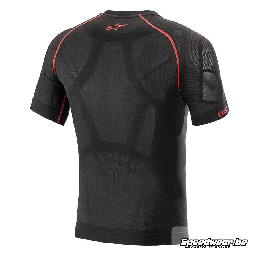 Alpinestars Zomer T-Shirt korte mouwen-Achterzijde