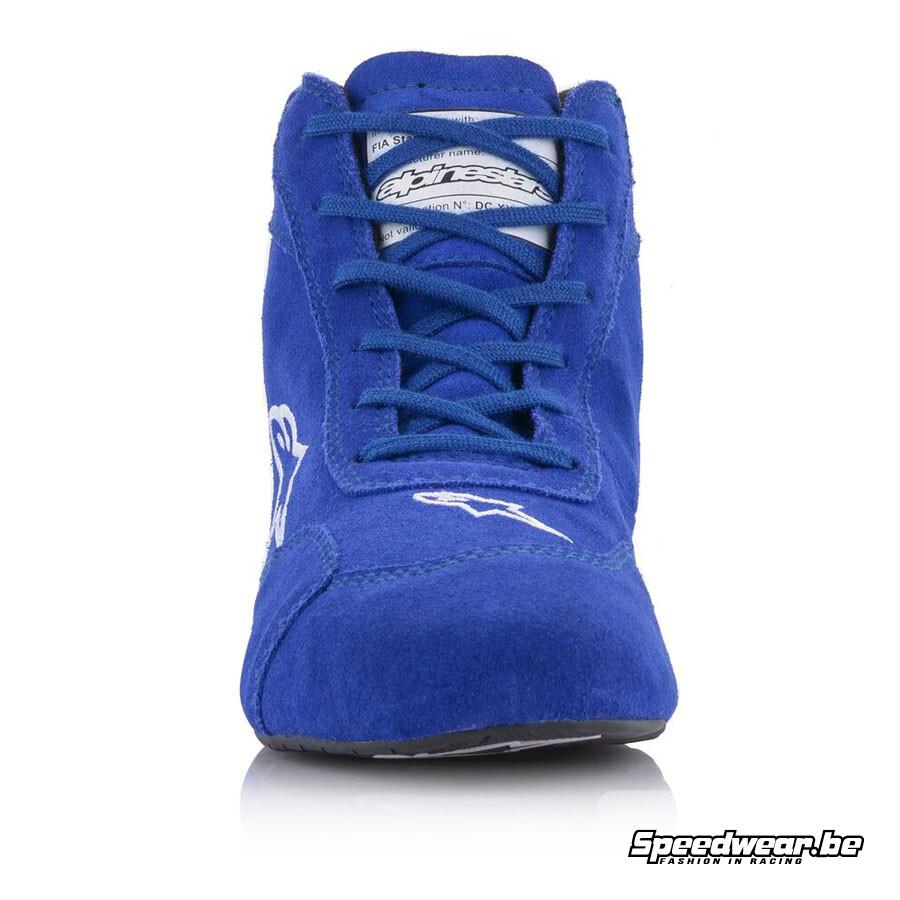 Alpinestars FIA gekeurde schoen type SP-1