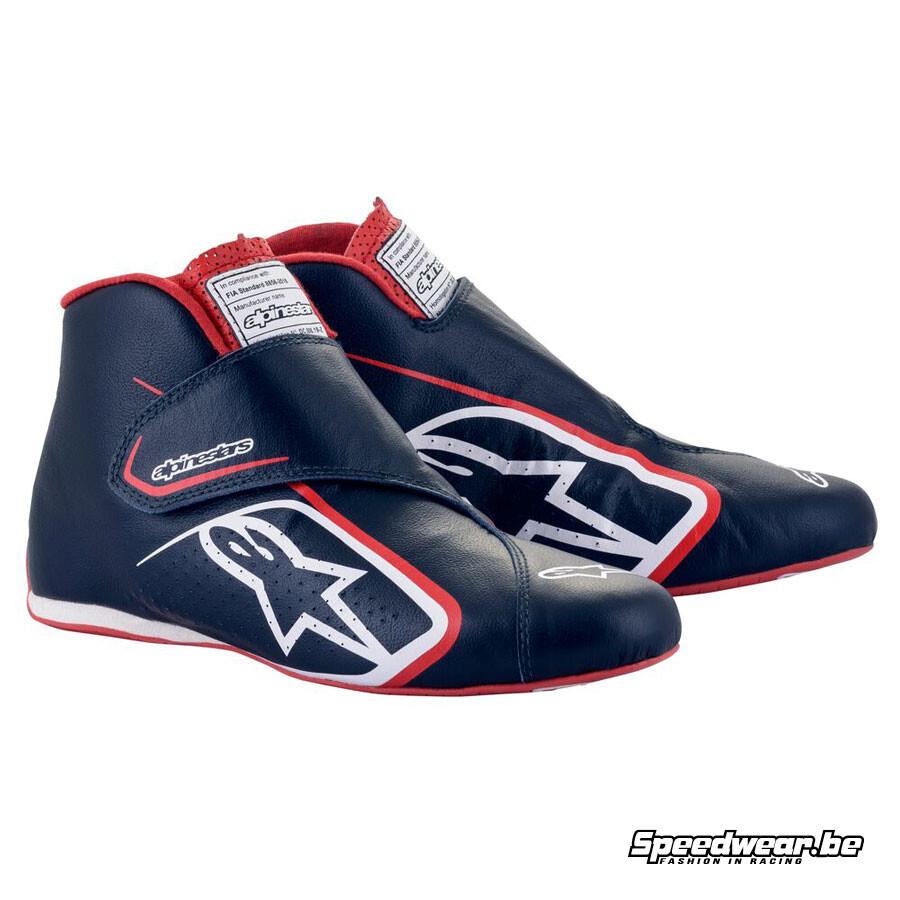 Alpinestars FIA schoen SUPERMONO