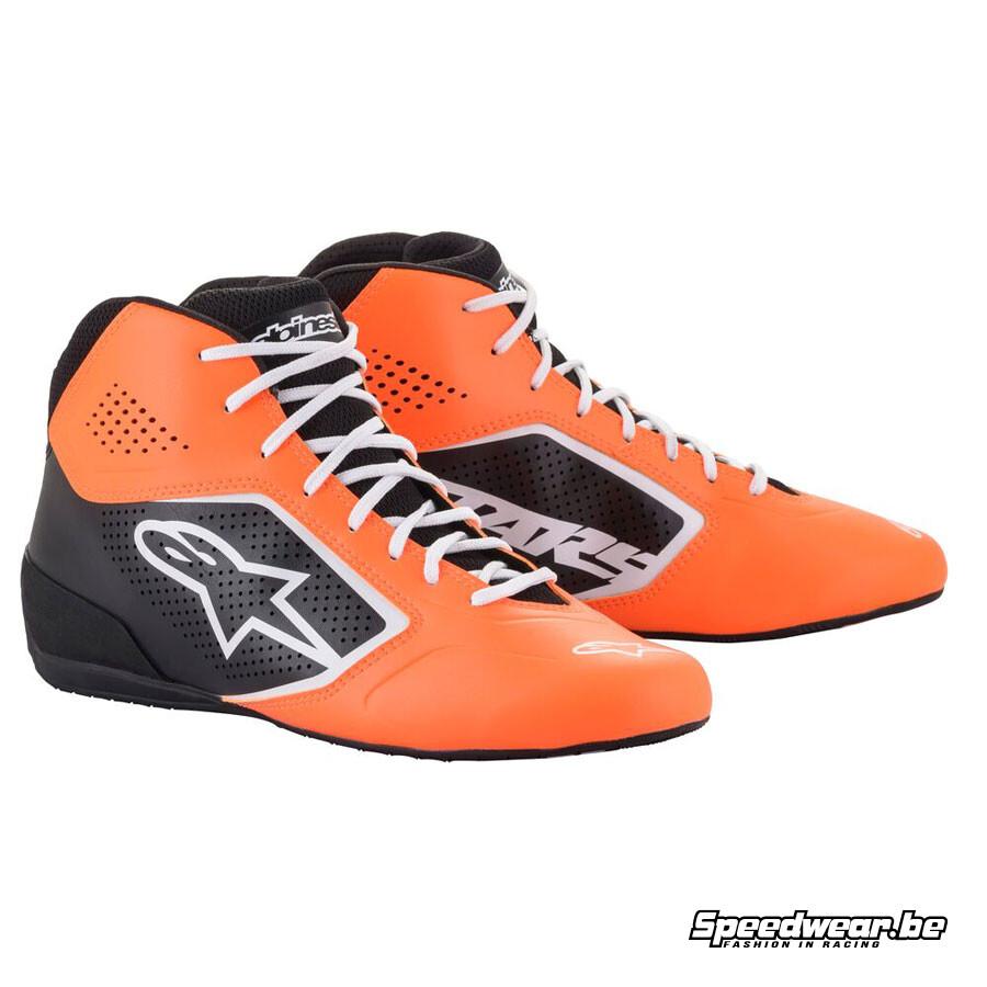 Alpinestars kart schoenen START