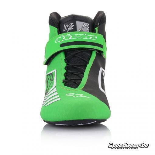 Alpinestars schoen voor karting Tech 1 KX