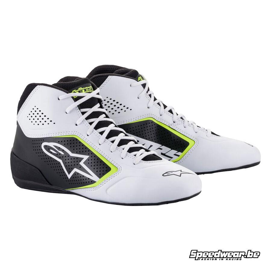 Alpinestars schoen voor kartsport START