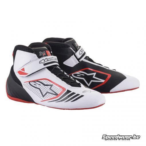 Alpinestars schoen voor kartsport Tech 1 KX