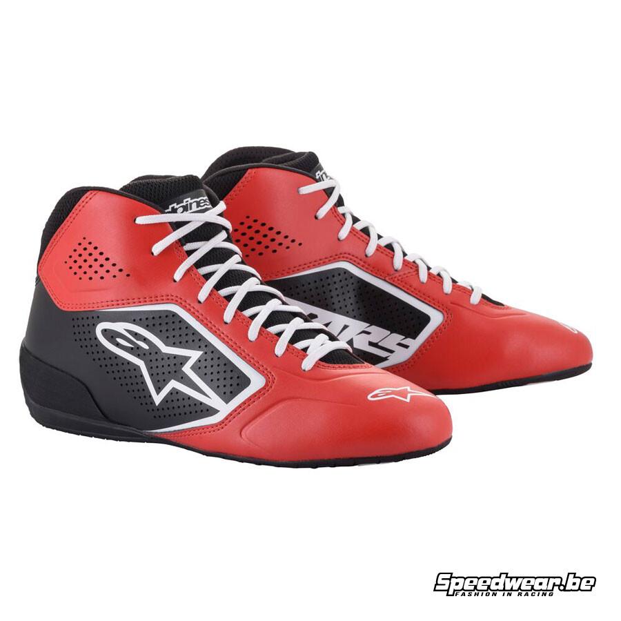 Alpinestars schoenen voor kartsport START