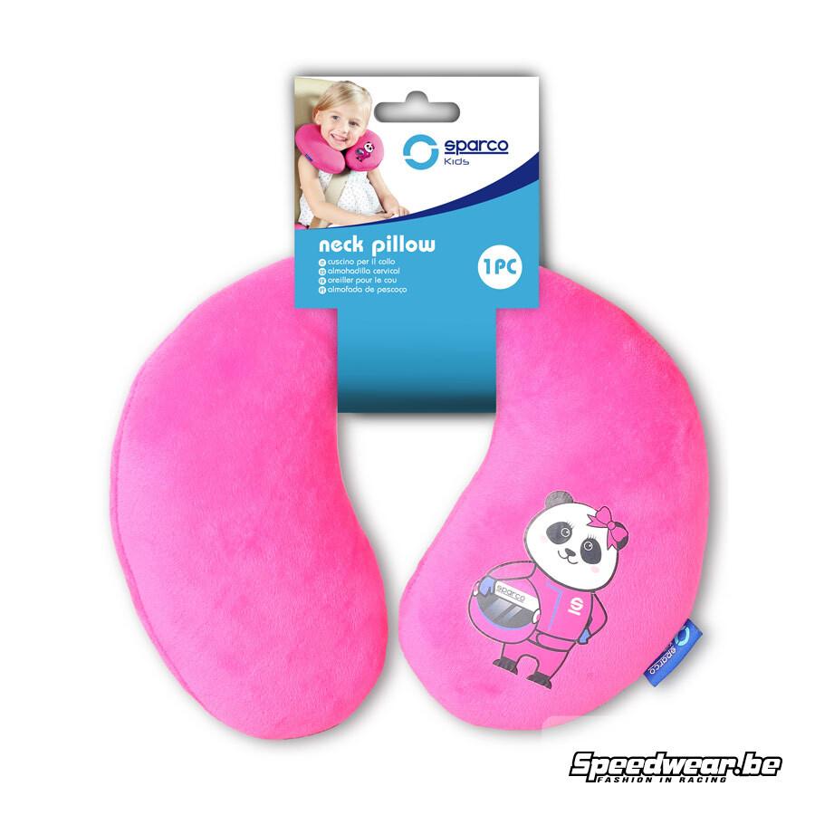 Sparco nekkussen voor baby 1