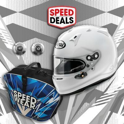 SpeedDeal Arai Autosport GP7 FRP #2021